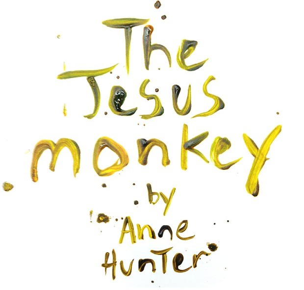 the-jesus-monkey